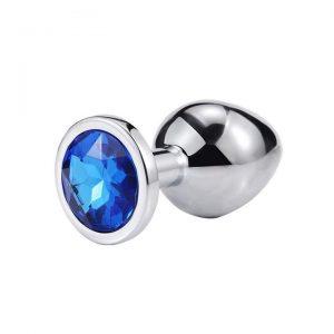 Blue Diamond Plug