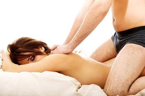 The best sexual positions with an anal plug