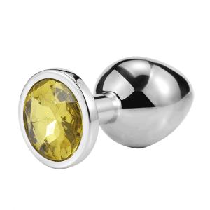 Yellow Diamond Plug